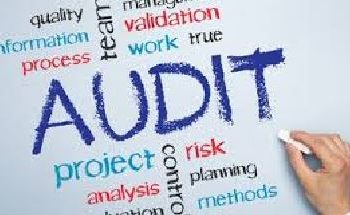 Audit of information systems